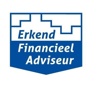 Logo Erkend Financieel Adviseur