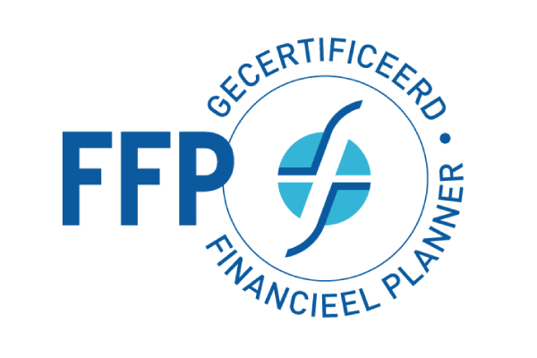 Logo Federatie Financieel Planners 4